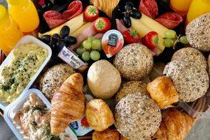 De Moekes ontbijt (2)